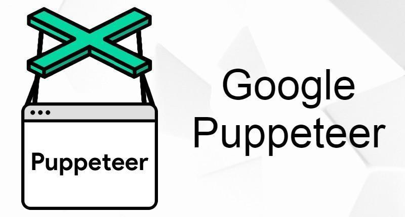 Google Pupeteer